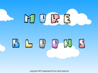 More Bloons-thumbnail