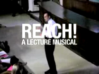 Reach - A Lecture Musical-thumbnail