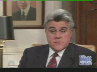 Jay Leno: Favorite Interviews-thumbnail