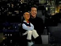 Jeff Dunham: Walter on Letterman-thumbnail