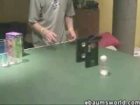 More Pong Trick Shots-thumbnail