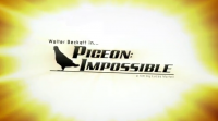 Pidgeon Impossible