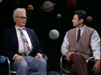 SNL - Space: The Infinite Frontiere with Harry Caray