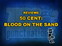 Zero Punctuation: 50 Cent: Blood on the Sand-thumbnail