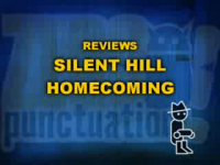 Zero Punctuation: Silent Hill Homecoming-thumbnail