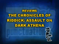 Zero Punctuation: The Chronicles of Riddick: Assault on Dark Athena-thumbnail