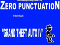 Zero Punctuation: Grand Theft Auto IV-thumbnail