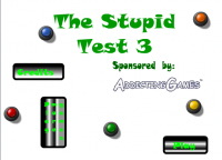 The Stupid Test 3-thumbnail