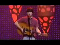 Demetri Martin - Stand Up Comedy