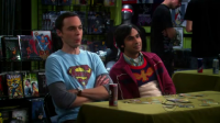 Sheldon Speaks Klingon on the Big Bang Theory
