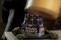 Bud Light Commercial-