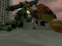 Master Chief vs. Samus Aran: Haliod-thumbnail