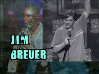 Jim Breuer: Party In The Stomach-thumbnail