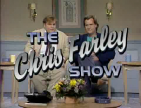 SNL - The Chris Farley Show