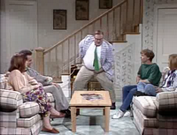 SNL - Matt Foley: Motivational Speaker