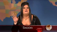 Weekend Update - Snooki