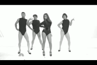SNL - Beyonce Single Ladies Video