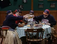 SNL - Bill Swerski's Superfans (Da Bears!)