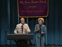 SNL - The Drugs Stop Here