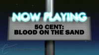 50 Cent - Blood on the Sand-thumbnail