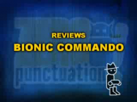 Zero Punctuation: Bionic Commando