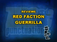 Zero Punctuation: Red Faction Guerrilla-thumbnail