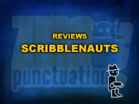 Zero Punctuation: Scribblenauts
