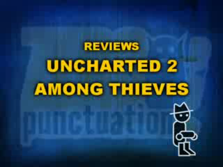Zero Punctuation: Uncharted 2: Among Thieves