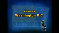Zero Punctuation: Washington DC