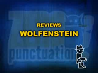 Zero Punctuation: Wolfenstein
