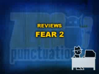 Zero Punctuation: Fear 2