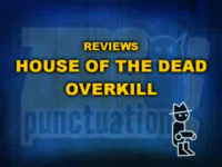 Zero Punctuation: House of the Dead: Overkill vs. Killzone 2