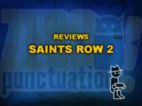 Zero Punctuation: Saints Row 2-thumbnail
