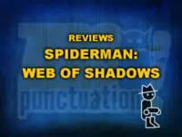 Zero Punctuation: Spiderman: Web of Shadows