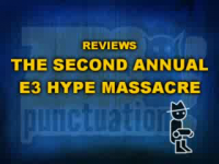 Zero Punctuation: The Second Annual E3 Hype Massacre