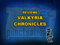 Zero Punctuation: Valkyria Chronicles