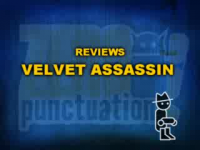 Zero Punctuation: Valvet Assassin