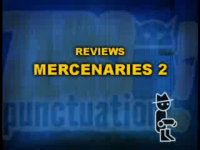 Zero Punctuation: Mercenaries 2-thumbnail
