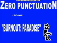 Zero Punctuation: Burnout: Paradise-thumbnail