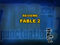 Zero Punctuation: Fable 2-thumbnail