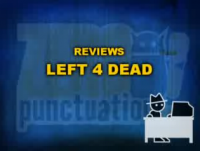 Zero Punctuation: Left 4 Dead