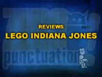 Zero Punctuation: Lego Indiana Jones-thumbnail
