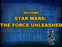 Zero Punctuation: Star Wars: The Force Unleashed-thumbnail